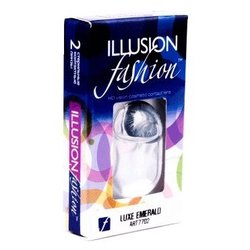 Belmore Illusion Fashion Luxe (2 линзы)