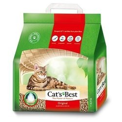 Cat's Best Original (10 л)