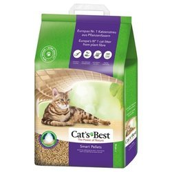 Cat's Best Smart Pellets ( 10 кг / 20 л)