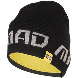 Шапка MAD Knitted Beanie With Fleece