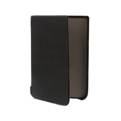 Чехол-книжка для PocketBook 740 (Slim PB740-BL) (черный)