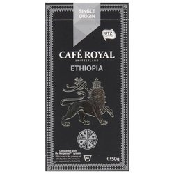 Cafe Royal Кофе в капсулах Cafe Royal Ethiopia (10 шт.)