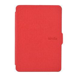 Чехол-книжка для Amazon Kindle PaperWhite (Ultra Slim AKP-US01RD) (красный)