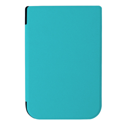Чехол-книжка для PocketBook 631 (Slim PB631-SL1-BLU) (бирюзовый)