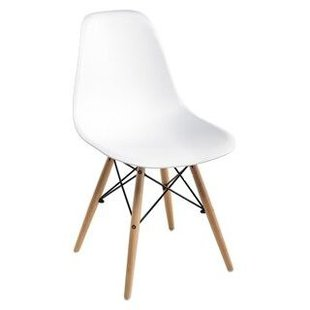 Стул Woodville Eames PC-015 пластик