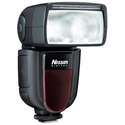 Nissin Di-700A for Olympus/Panasonic