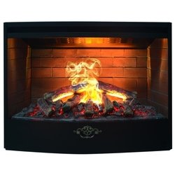 Real-flame 3D FireStar 33