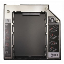 Optibay SATA 12.7mm Second HDD Caddy (PX/OPTIBAY 12.7 IDE)